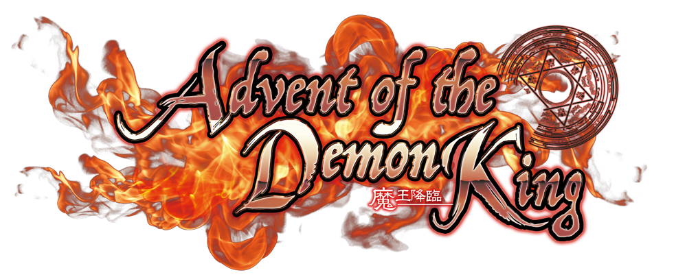 Force Of Will TCG Advent of the Demon King